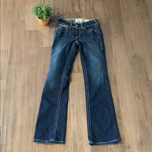 Ariat Jeans New Without Tag